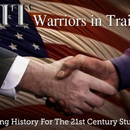 Warriors in Training