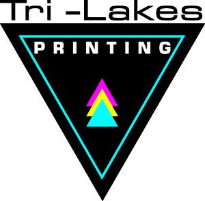 tri lakes logo