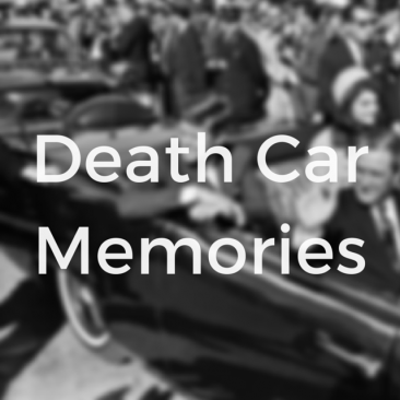 Death Car Memories