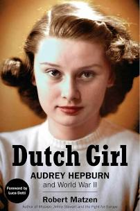 New Biography of Audrey Hepburn Says She Was a Spy in the Dutch Resistance