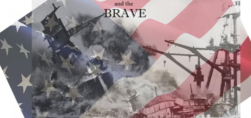 A Gallant Man: Donald S. Stratton, USS Arizona